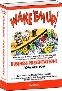 WakeEmUp